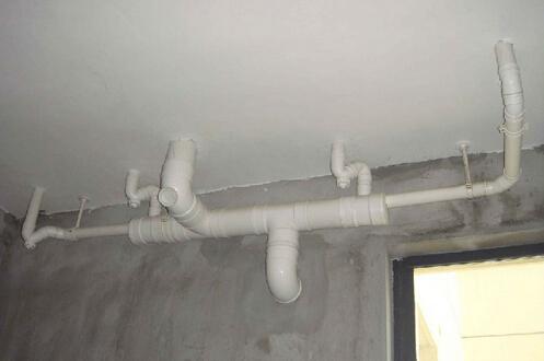 卫生间排水管安装有哪些注意事项?