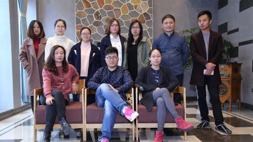 中瑜-风翼团队